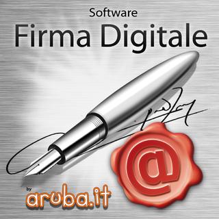 arubasign firma digitale pades