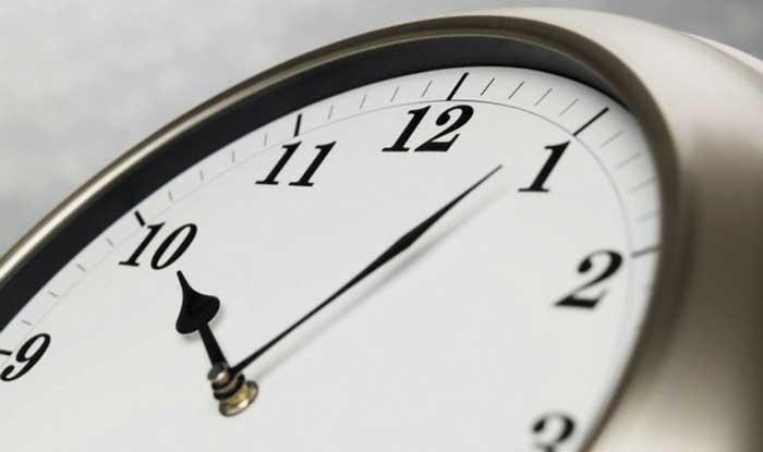calcolare l'età in ore