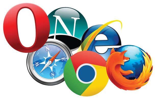 i web browser più noti