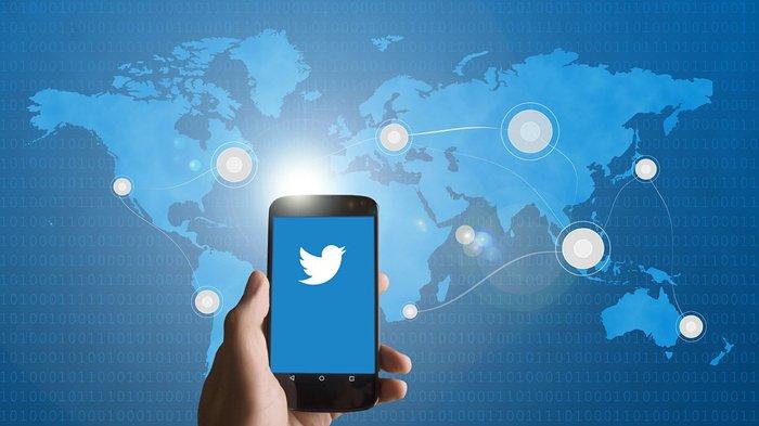 cancellare tweet twitter