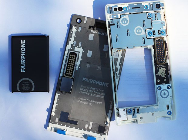 fairphone 2 moduli
