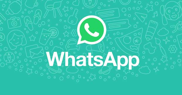 configurare whatsapp