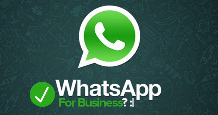 whatsapp profili business