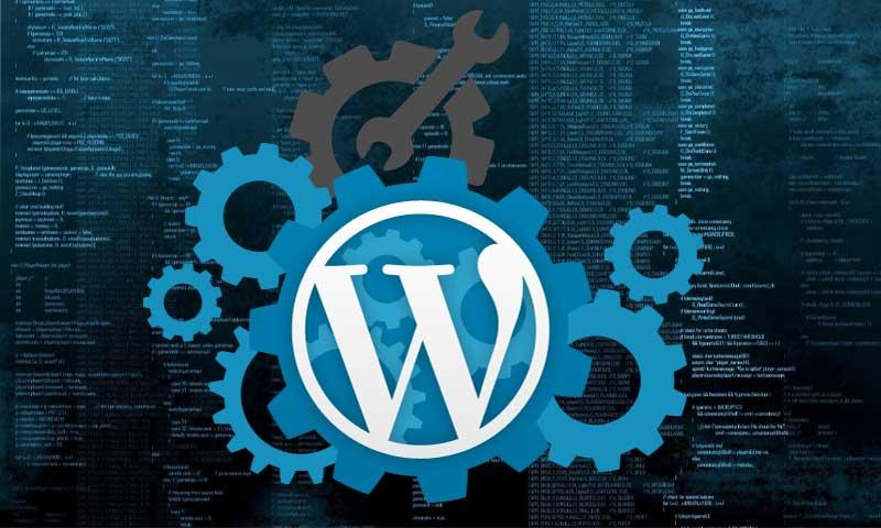 Configurare un sito WordPress