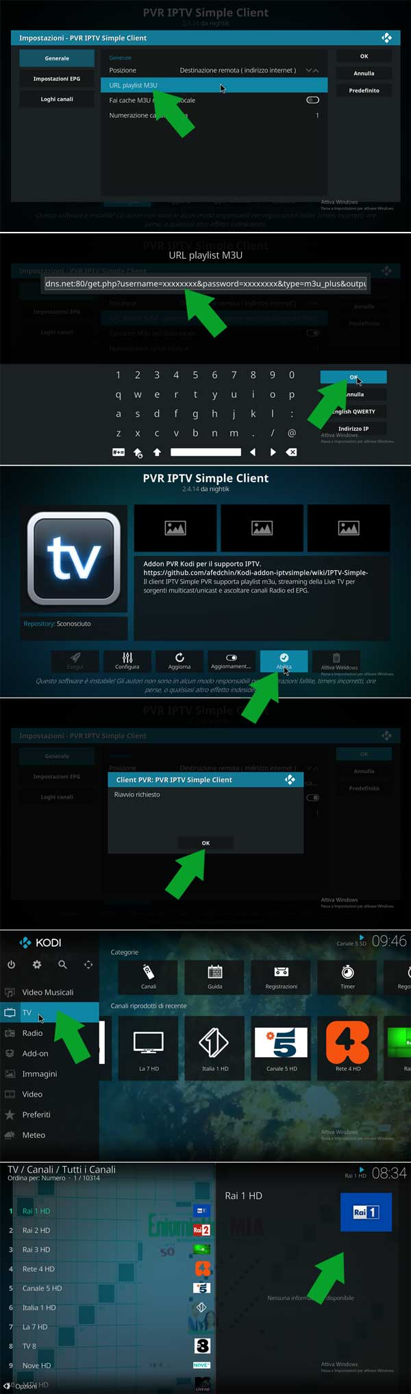 Guida IPTV - Smart TV, box, app, programmi, liste | Tu digitale