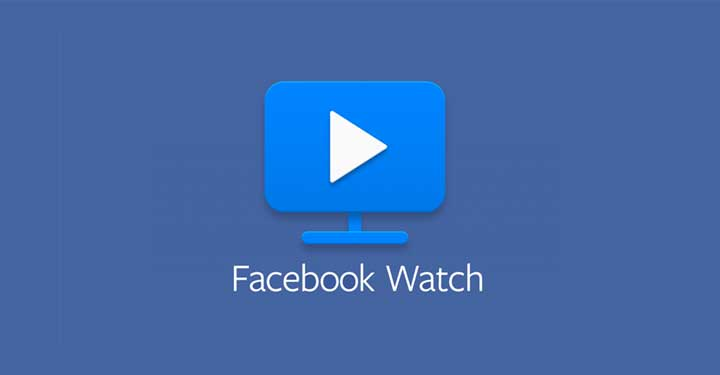 Facebook Watch - la Tv di Facebook