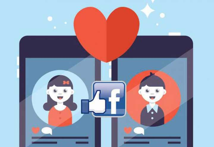 facebook dating - incontri online