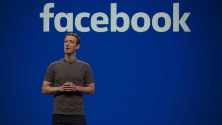 Dominio di Facebook - Mark Zuckerberg