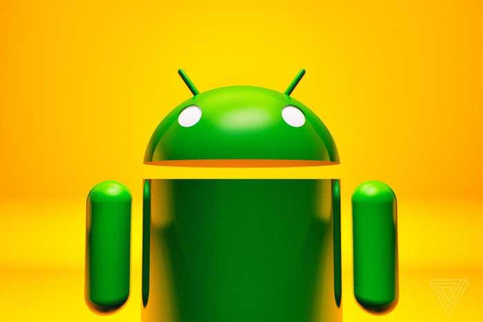 configurare android