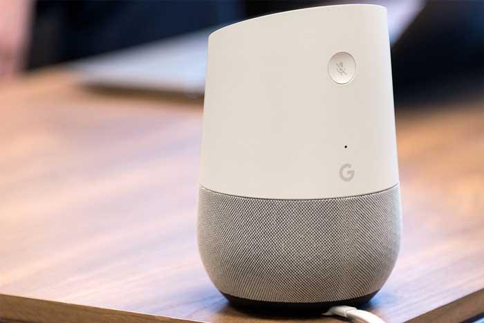 nuove funzioni di google home - smart speaker