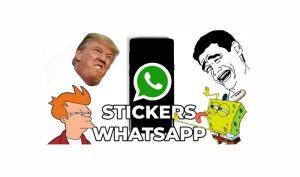 creare sticker per whatsapp