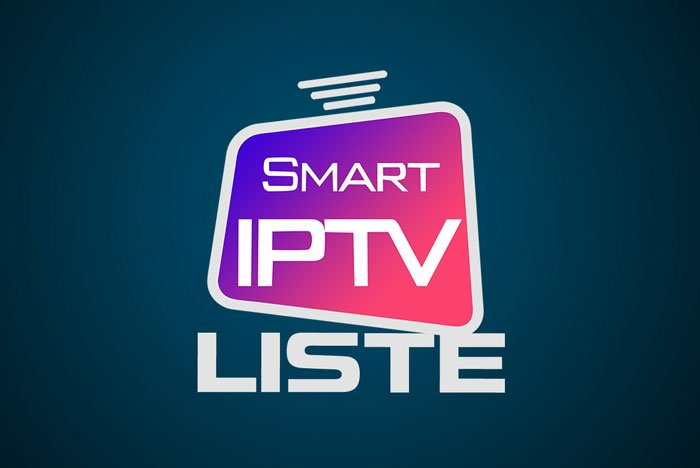 liste smart IPTV