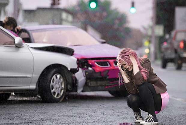 perchè le donne non sanno guidare