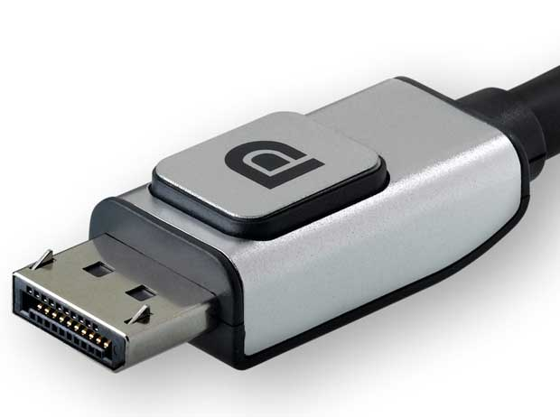 Connettore DisplayPort