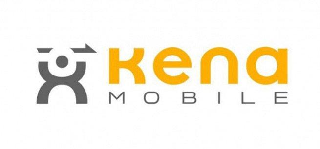 conto telefonico Kena Mobile