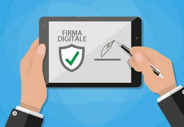 firma digitale Pay Per Sign