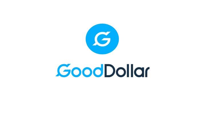 logo gooddollar