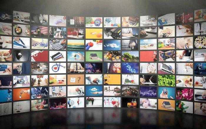 Tutti i palinsesti delle TV in streaming